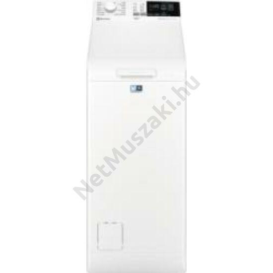 Electrolux EW6T4262H SensiCare felültöltős mosógép, 6 kg, 1200 f/p. LCD kijelző, TimeManage