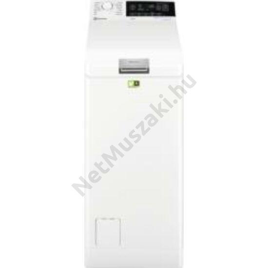 ELECTROLUX EW7T3372 SteamCare felültöltős gőzmosógép, 7 kg
