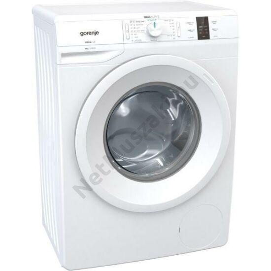 Gorenje WP 62S3 elöltöltős keskeny mosógép