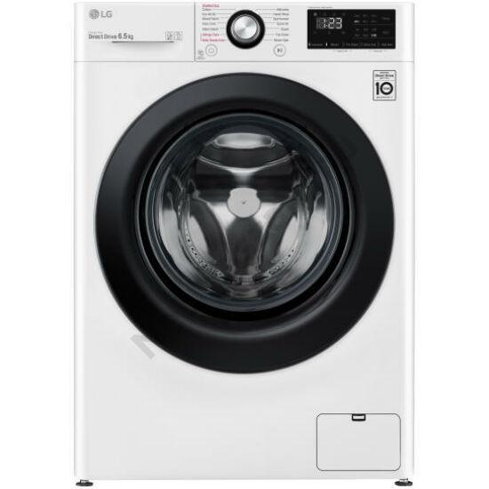 LG F2WN2S6S6E Elöltöltős keskeny mosógép