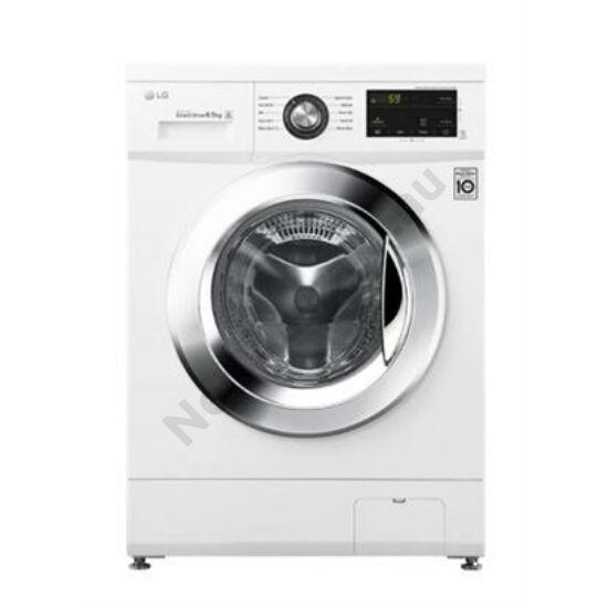 LG F2J3Wn5We elöltöltős keskeny mosógép