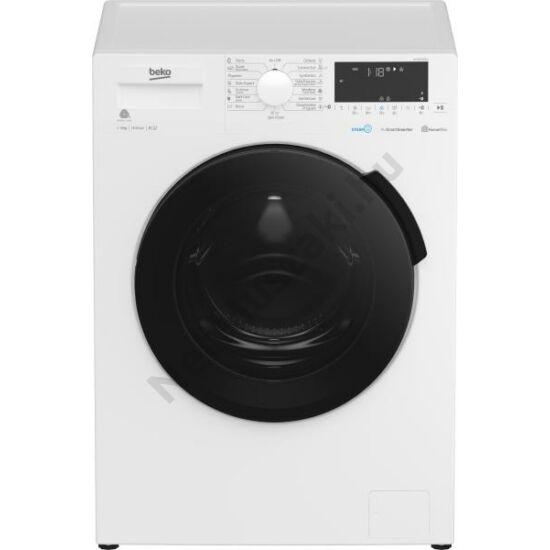 Beko WTV 9716 DXST Elöltöltős mosógép