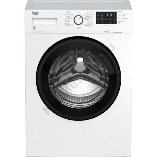 Beko WUE-6512 XWST elöltöltős mosógép