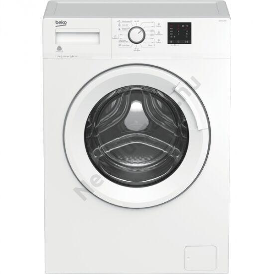 Beko Wue-7511 XWW elöltöltős keskeny mosógép