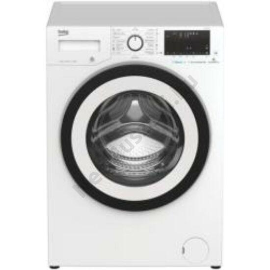 Beko WUE-7636 X0A elöltöltős mosógép, 7 kg, 1200 ford.5év garancia