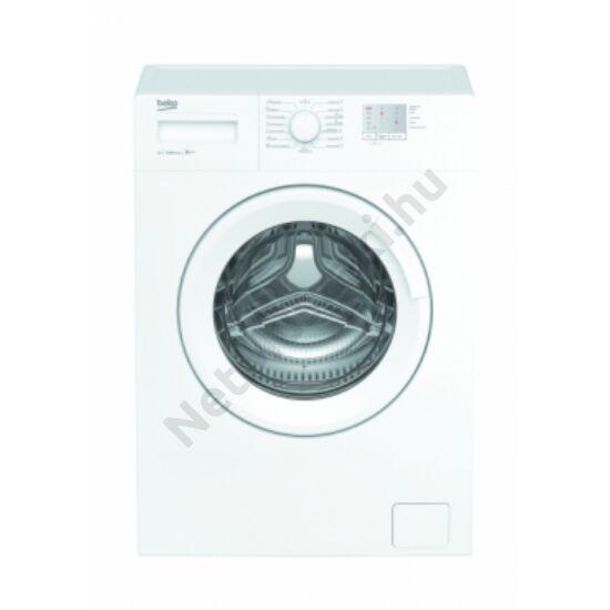 Beko WRS-5511 BWW Elöltöltős mosógép keskeny
