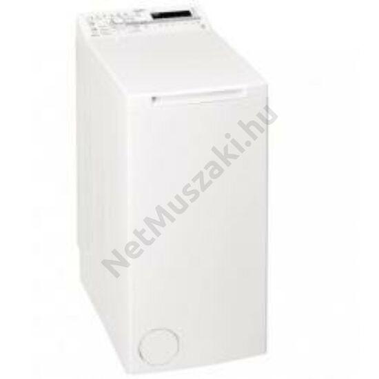 Whirlpool TDLR 55020S EU/N Felültöltős mosógép