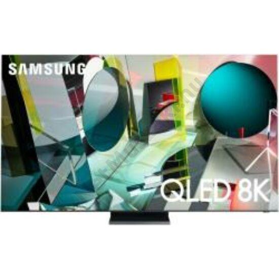 Samsung QE75Q950T Smart LED Televízió, 189 cm, 8K