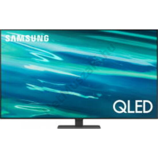 Samsung QE65Q80AATXXH  4K QLED Smart TV