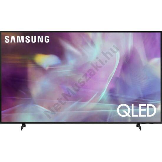 Samsung QE50Q60AAUXXHQled 4K UHD Smart TV
