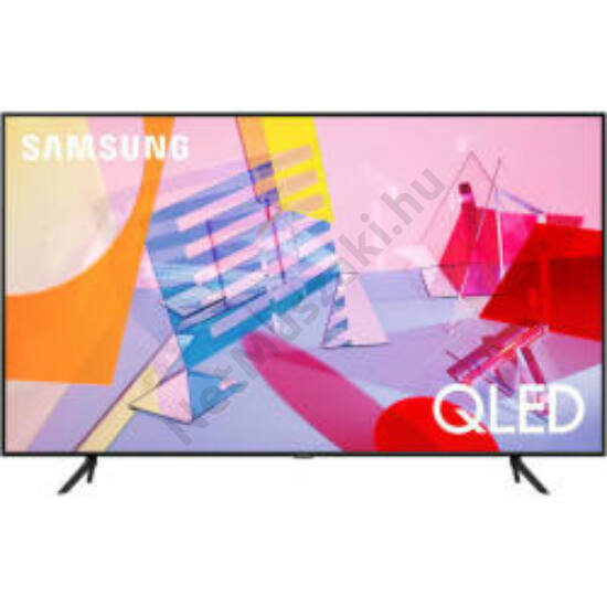 "Samsung 75"" QE75Q60T 4K UHD Smart QLED TV"