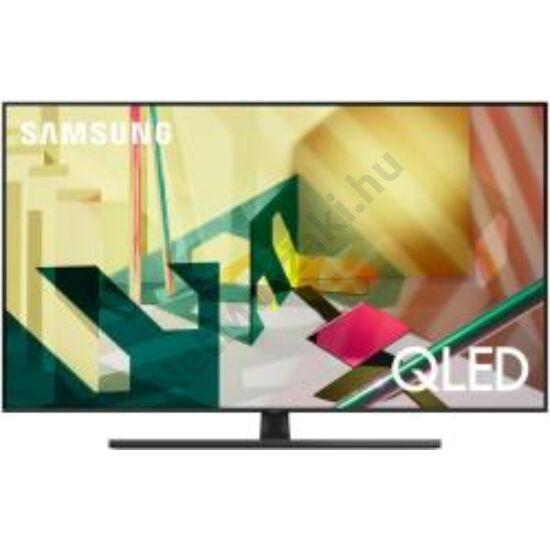 SAMSUNG QE85Q70TATXXH UHD tv.