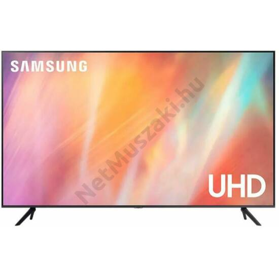 Samsung UE43AU7102KXXH Televízió