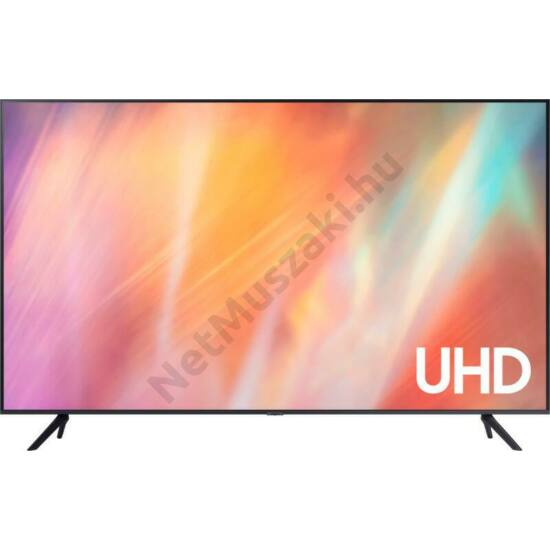 Samsung UE55AU7102KXXH 4K UHD Smart Televízió