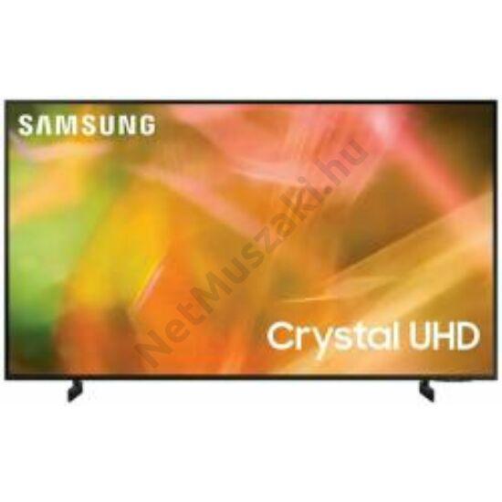 Samsung UE50AU8002KXXH UHD 4K Smart Televízió